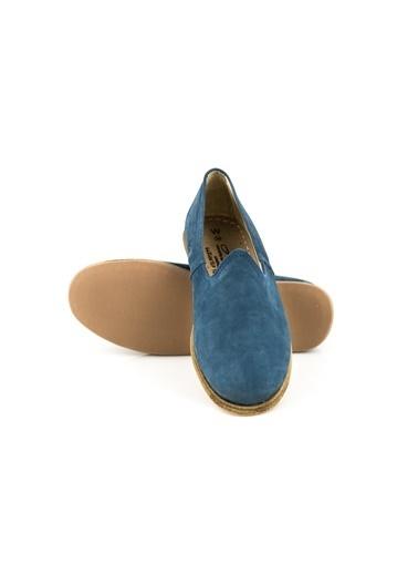 Aintap Ayakkabı Lacivert